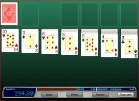 Patience bij Oranje Casino