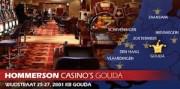 hommerson casino in gouda